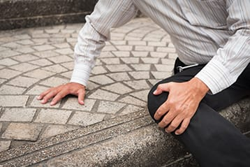 New Jersey Slip & Fall Accident Lawyers | Schiller, Pittenger & Galvin, P.C. | New York